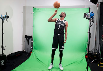 Los Nets confirman las malas noticias sobre Durant