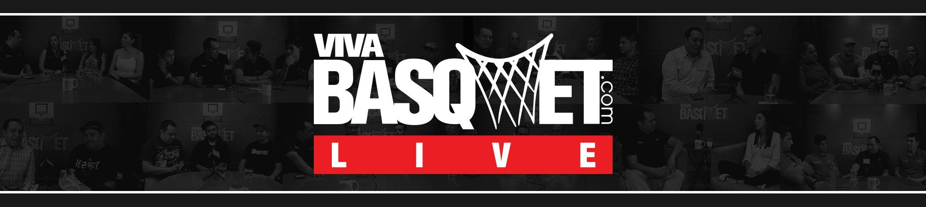 Viva Basquet live
