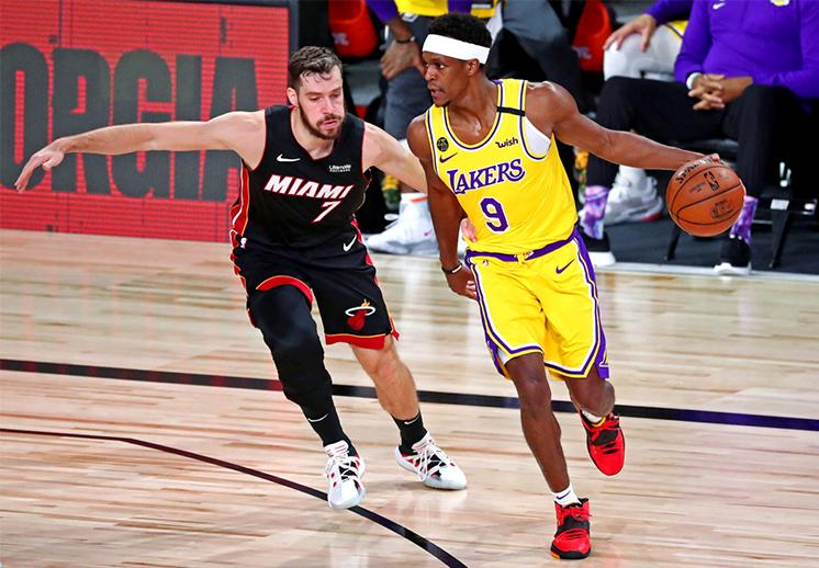 Top 10 de agentes libres en la NBA