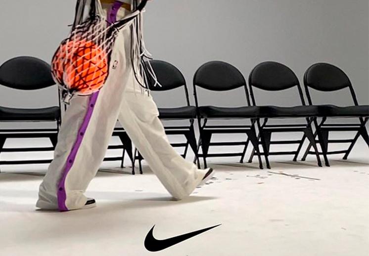 Conoce la colaboración de Nike, NBA y AMBUSH