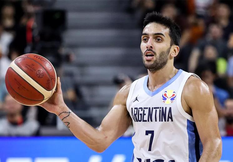 Facundo Campazzo, rumbo al sueño NBA