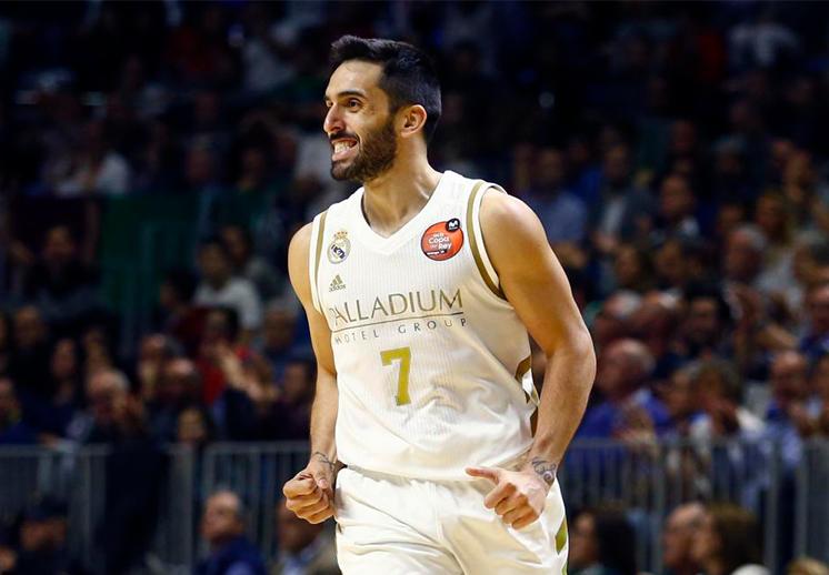 Facu Campazzo llega a la NBA con los Nuggets de Denver
