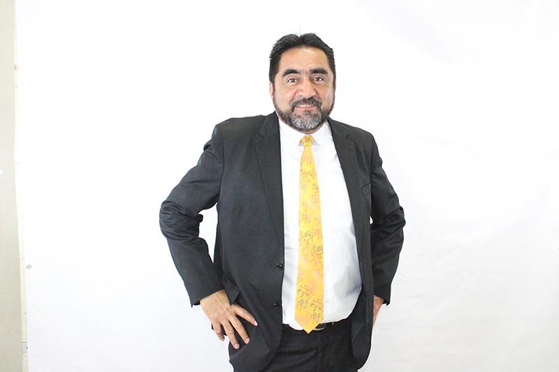 """El nuevo reto de Andrés """"Veneno"""" Contreras en la LBP UNO"""