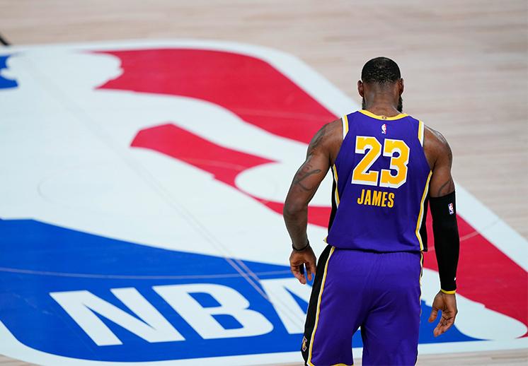 Ya hay fecha para el regreso de la NBA