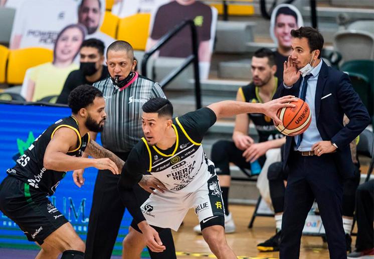 Fuerza Regia a un paso del campeonato en la LNBP