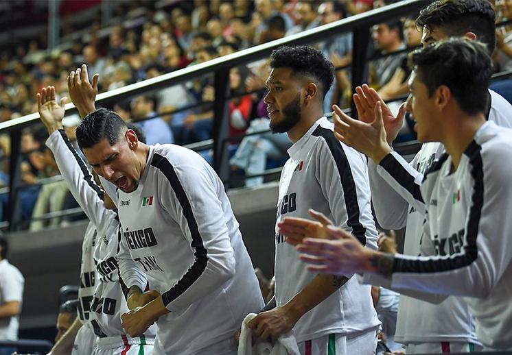 FIBA con permiso especial para ADEMEBA