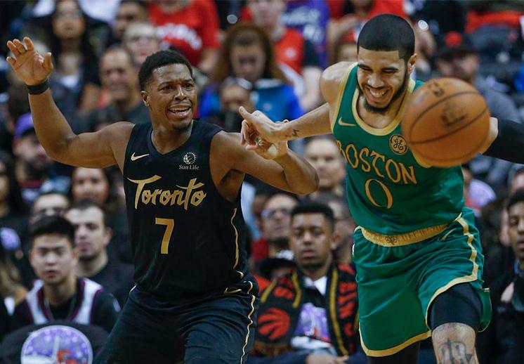 La NBA se prepara para regresar antes de Navidad