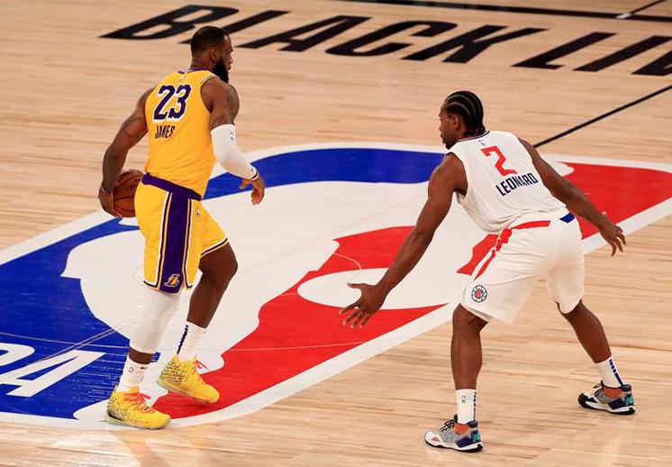 La NBA presenta calendario de pretemporada