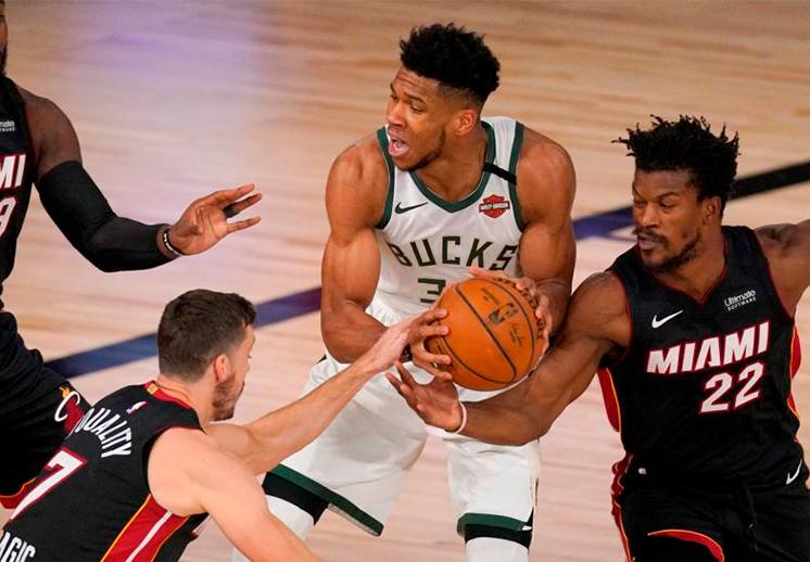Los puntos clave en el regreso de la NBA