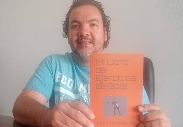 El Coach Tomás Canizales y sus consejos para mejorar el bote