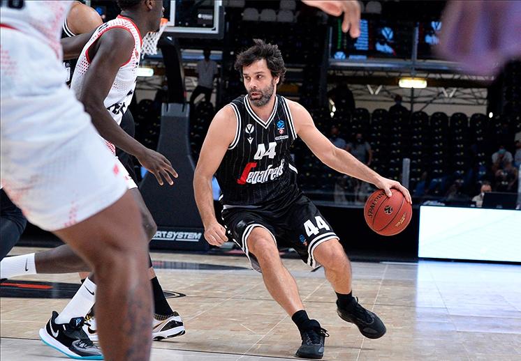 La magia de Milos Teodosic en la Lega Basket Serie A