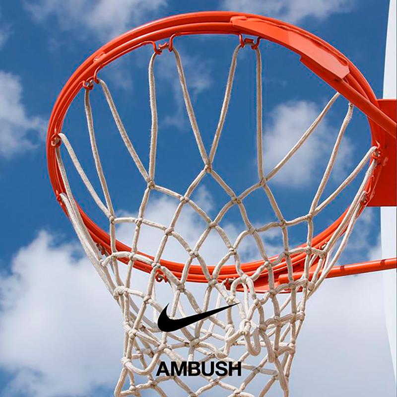 Conoce la colaboración de Nike, NBA y AMBUSH 1