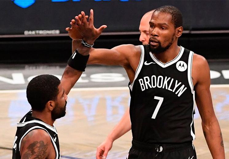 10 juegos que no te puedes perder si le vas a Nets