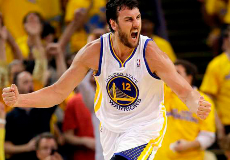 Andrew Bogut se retira y dice adiós al basquetbol