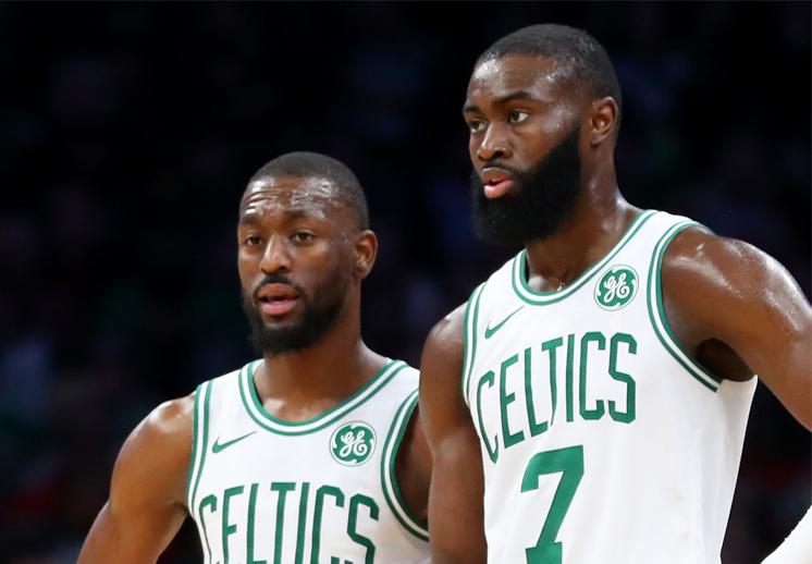 10 juegos que no te puedes perder si le vas a los Celtics