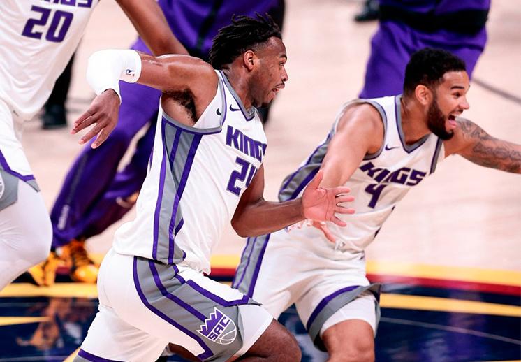 Trae Young, Devin Booker & Buddy Hield: Las figuras del segundo día de acción de la NBA