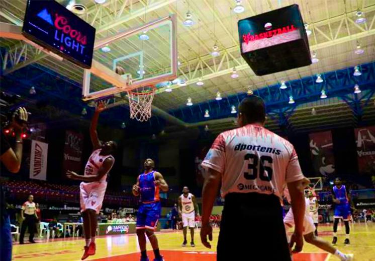LNBP, CIBACOPA y LBE suman fuerza en pro del basquetbol de México