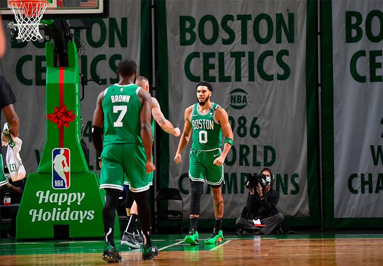 5 historias destacadas en la jornada del miércoles de la NBA