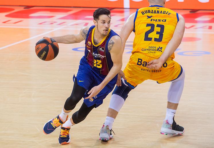 El escándalo de Thomas Heurtel con el Barcelona