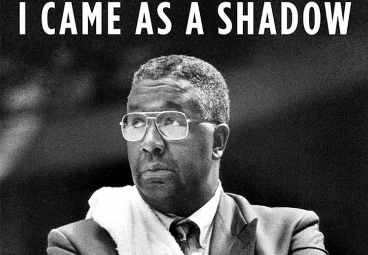 I Came As A Shadow: La autobiografía de John Thompson