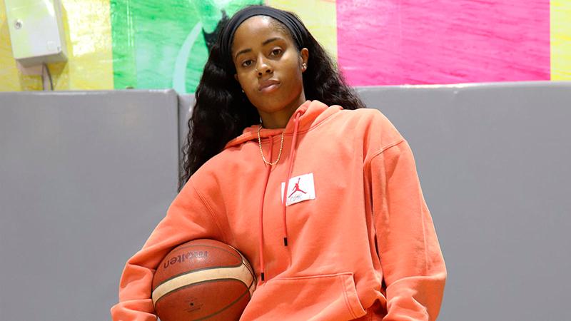 Las 5 jugadoras de la WNBA que se unieron a la familia Jordan Jordin Canada