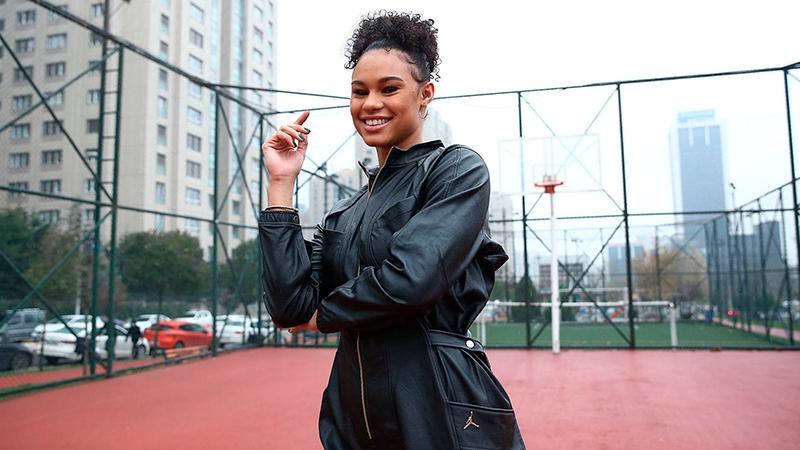 Las 5 jugadoras de la WNBA que se unieron a la familia Jordan Sataou Sabally