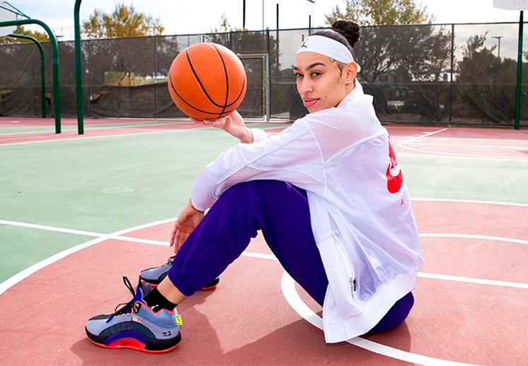 Las 5 jugadoras de la WNBA que se unieron a la familia Jordan DEST