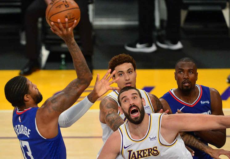 Lakers ¿Obligados a repetir como campeones?