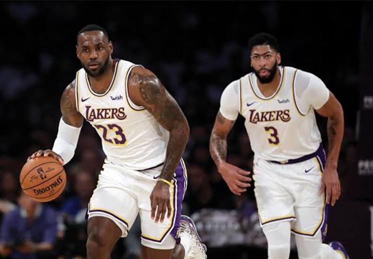 10 juegos que no te puedes perder si le vas a Lakers