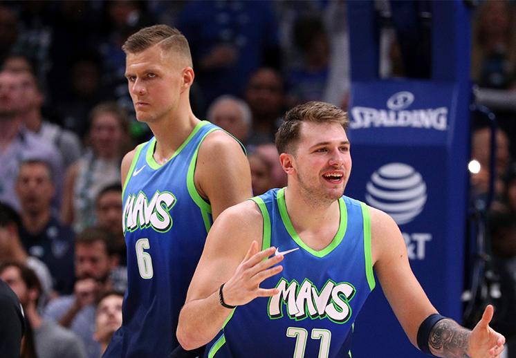10 juegos que no te puedes perder si le vas a los Mavericks