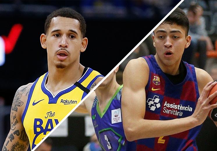 Podcast Viva Basquet: Inicio de la NBA, Juan Toscano con los Warriors, Gael Bonilla y más