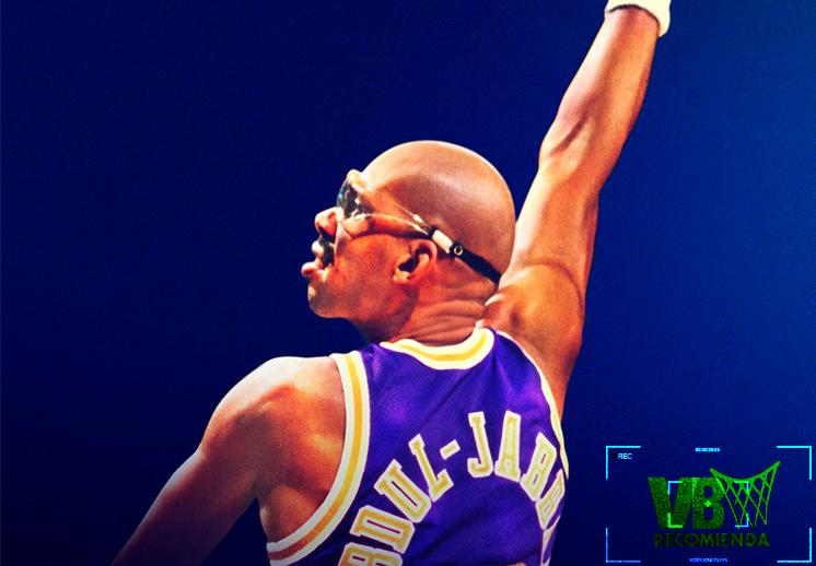 Documentales de basket: Kareem, minoría de uno