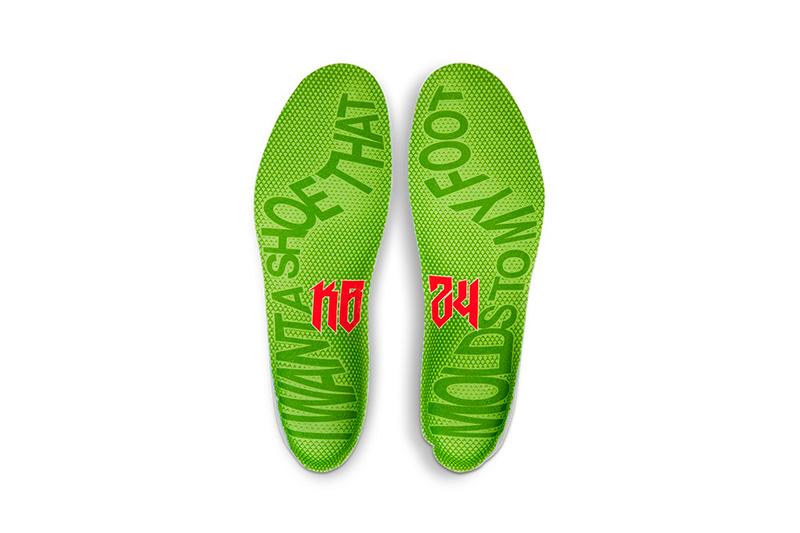 """Regresan los Nike Kobe 6 """"Grinch"""" para Navidad 2"""