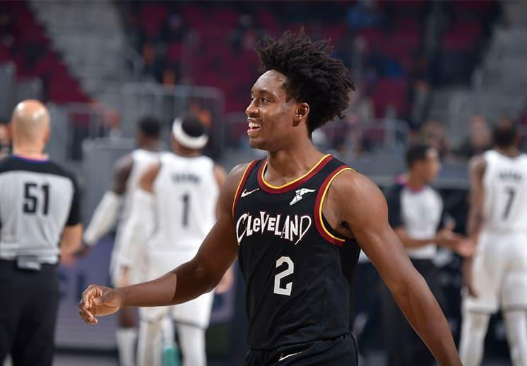 Collin Sexton quiere ser la nueva estrella de los Cleveland Cavaliers