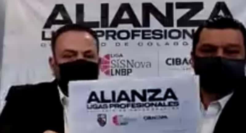 LNBP, CIBACOPA y LBE firman una alianza histórica en el basquetbol de México 4