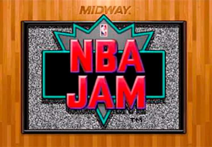 Documental sobre NBA Jam