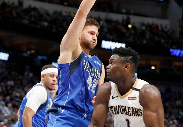 La NBA pospone dos juegos más