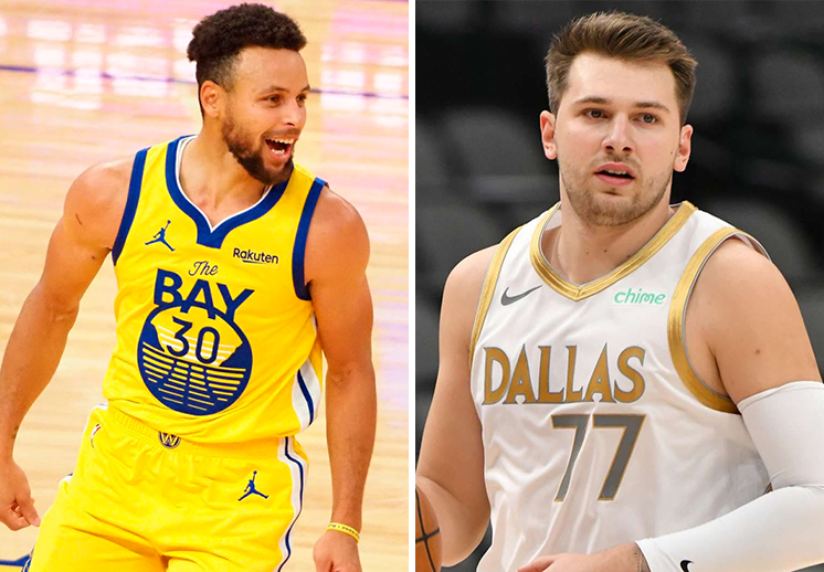 Stephen Curry, Luka Doncic y los Knicks de Nueva York en el Podcast Viva Basquet