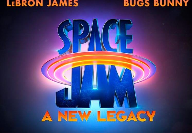 Un vistazo de Space Jam: A New Legacy