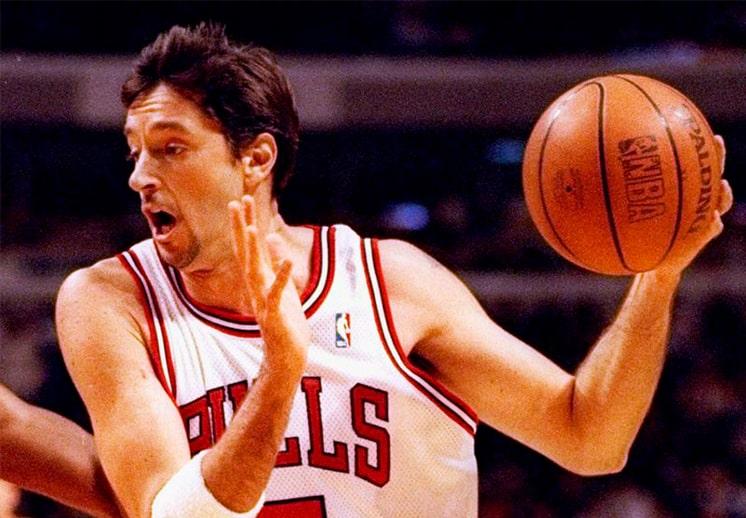 El día que Toni Kukoc se vistió de héroe con los Bulls
