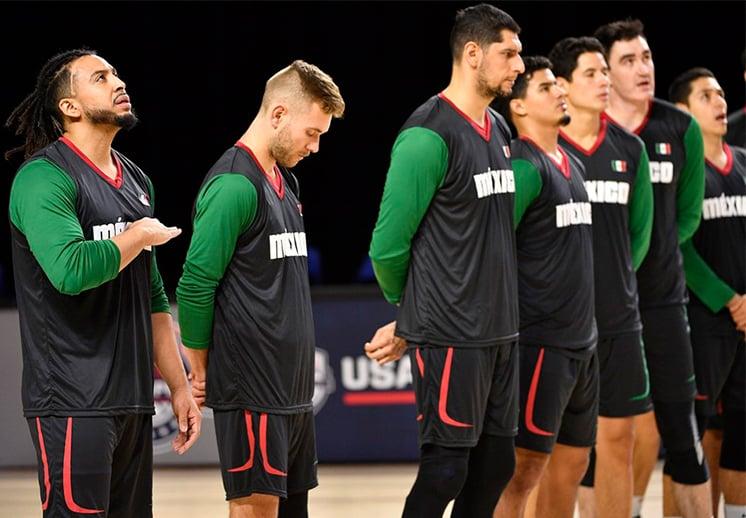 El sueño del basquetbol mexicano
