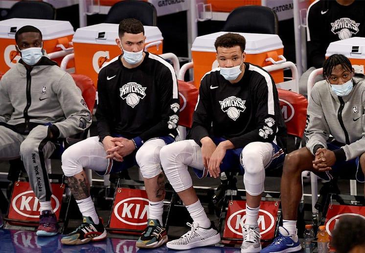 La NBA sin nuevos casos de contagios por coronavirus