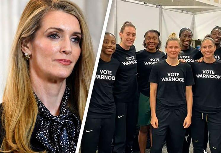 Documental de ESPN sobre la temporada 2020 de la WNBA
