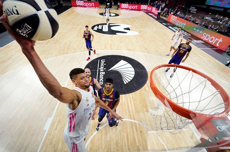 Barcelona se quedó con la Copa del Rey en la ACB 2