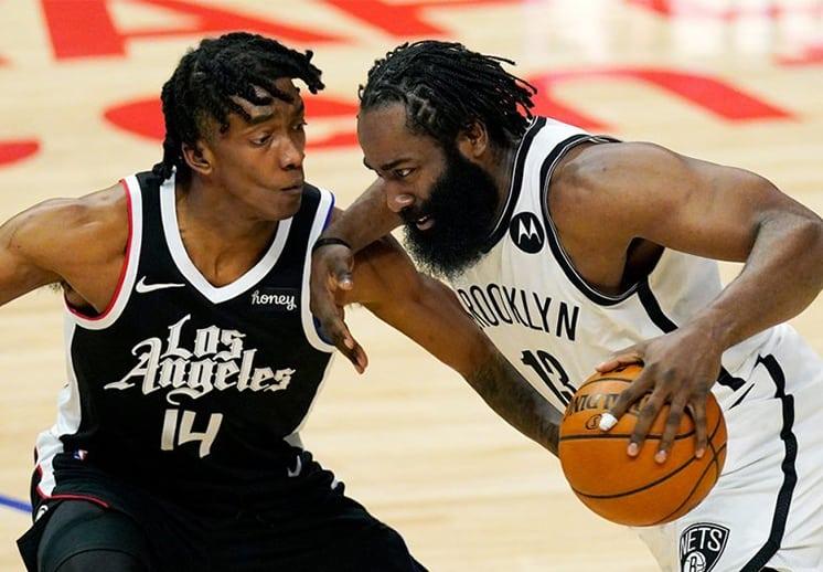 Los Nets lucen imparables
