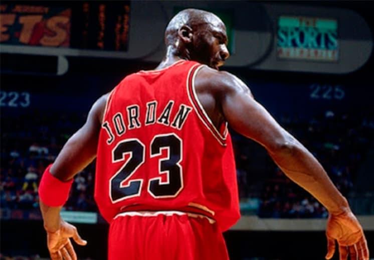 Un mixtape para celebrar a Michael Jordan