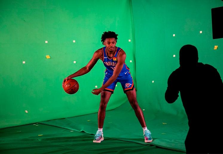 Hoop Portraits: el camino de los jugadores de la G-League a la NBA