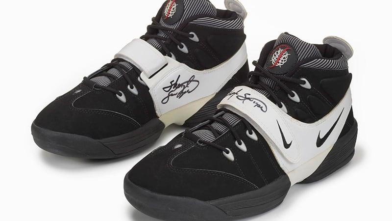 Sheryl Swoopes, la primera mujer en tener unos sneakers exclusivos 2