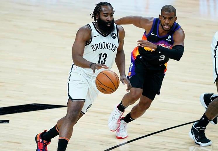 Los jugadores reservas para el Juego de Estrellas de la NBA DEST