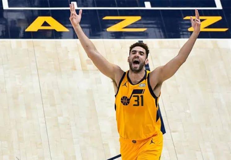 El Jazz de Utah se apunta un nuevo récord